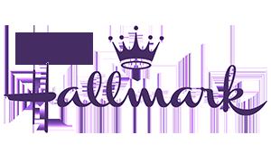 Amy's Hallmark Logo