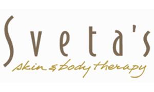 Sveta's Logo